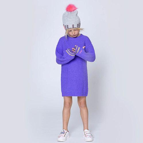Robe Violette Billieblush