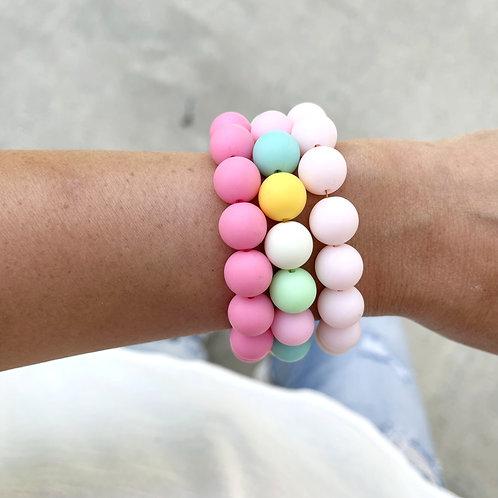 bracelet bubble mile mila
