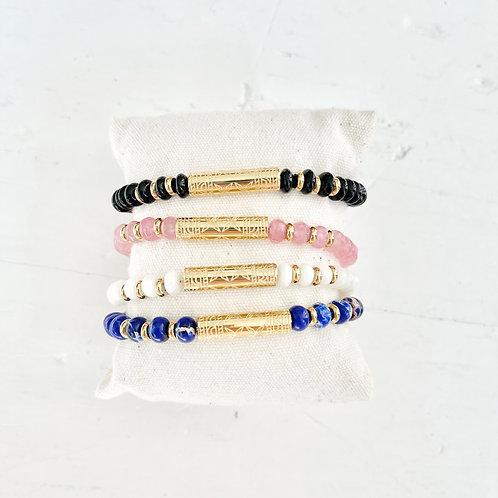 Bracelet Kali + coloris