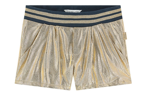 Short doré Little Marc Jacobs