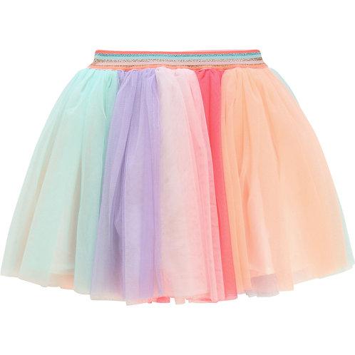 Jupe multicolore Billieblush