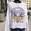 Thumbnail: Tshirt Marlon blanc Banditas