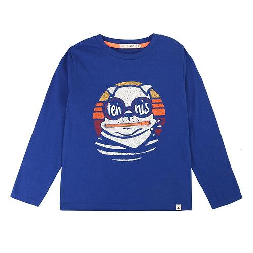 T-shirt tennis Billybandit