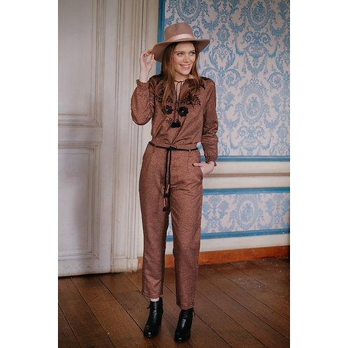 Pantalon Choli Louise Misha