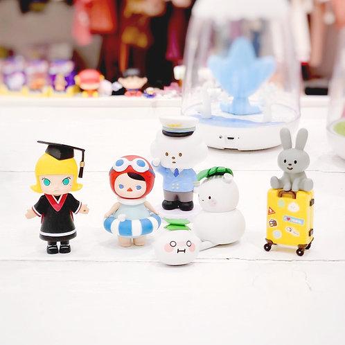 Figurine Pop Mart