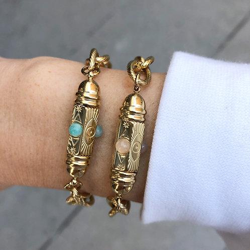 Bracelet Gold Grigri