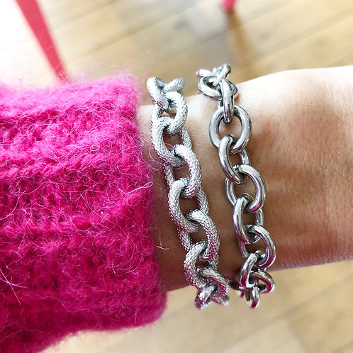 Bracelet Lola argent