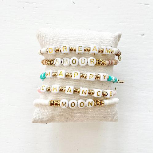 Bracelet Les Summer