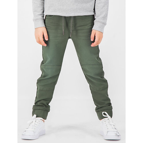 Pantalon kaki Garcia