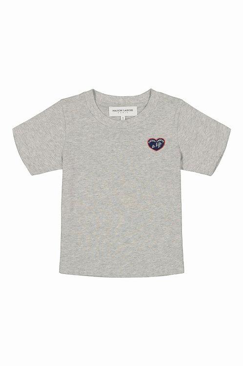 T-shirt te kiffe Maison Labiche
