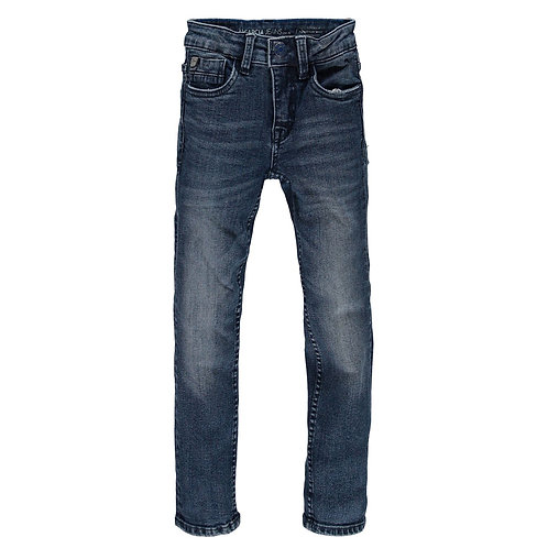 Jean Xevi superslim medium used Garcia