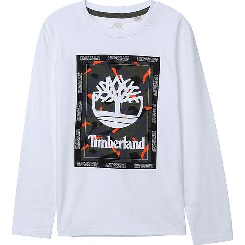 T-shirt arbre Timberland