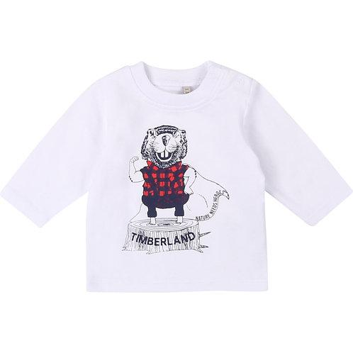 T-shirt castor Timberland