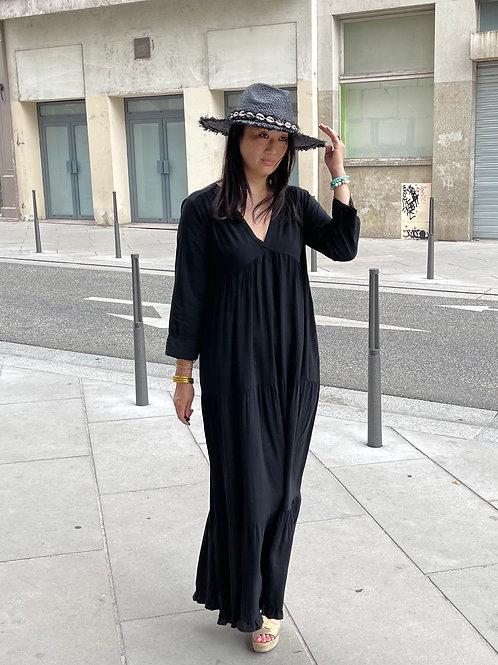 Robe Neo noire Banditas