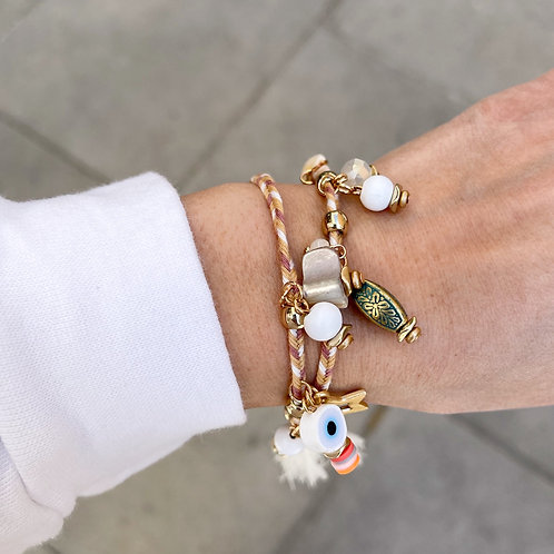 Bracelet Lou poignet ou cheville