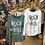Thumbnail: T-shirt Rock N Roll Banditas