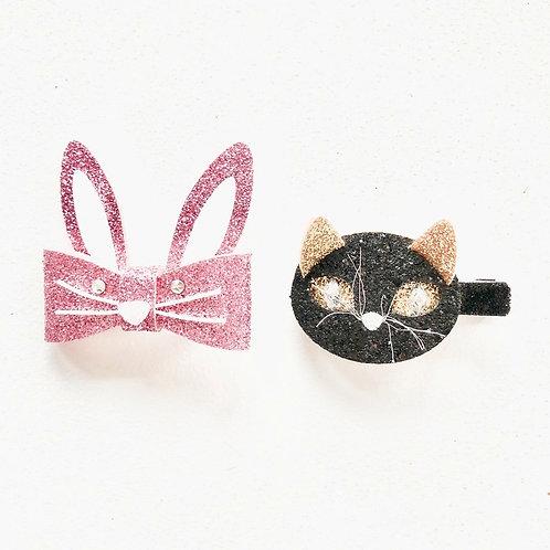 Pinces Animal