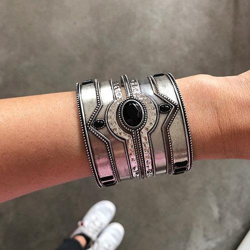 Bracelets semainier acier