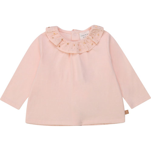 T-shirt Petite Etoile Carrément Beau