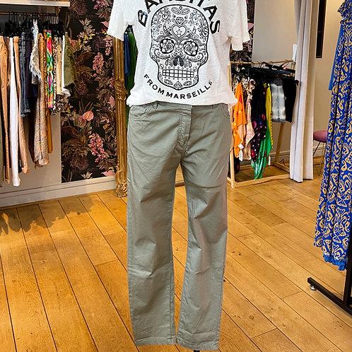 Pantalon Malindi kaki Banditas