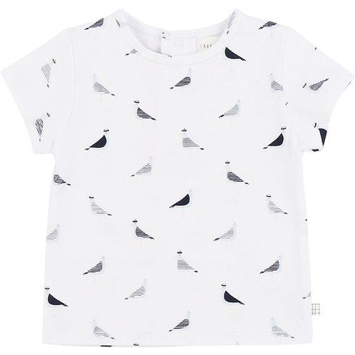 T-shirt bébé Birds Carrément Beau
