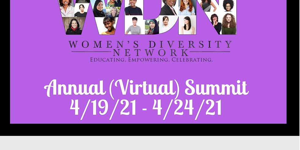 Virtual Diversity Summit 2021 (1)