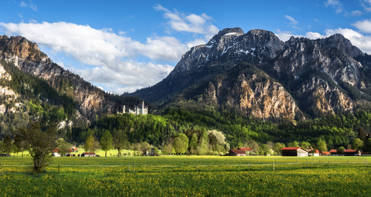 Bavarian Panorama