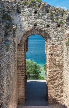 Archaeological site of Grotte di Catullo