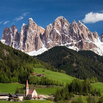 Button Dolomites
