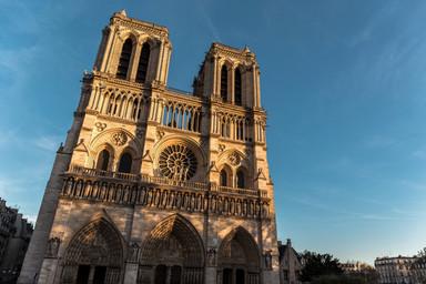 Notre Dame de Pari