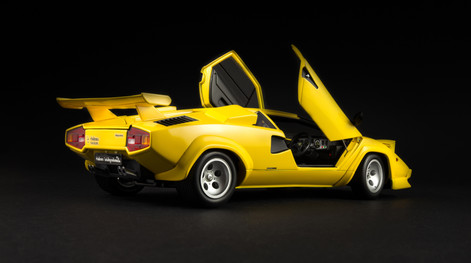 Lamborghini Countach LP-5000S