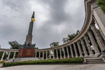 Heroes' Monument of the Red Army