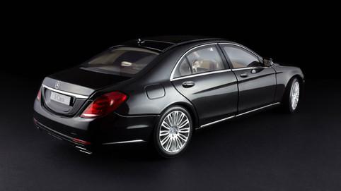Mercedes-Benz S Class W222