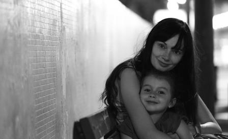 Elena & Emily