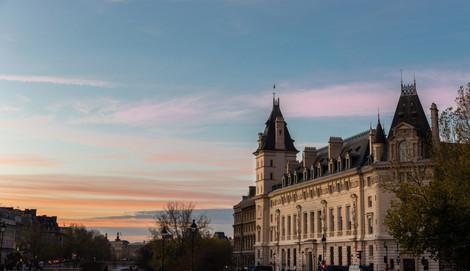 Paris Conciergerie