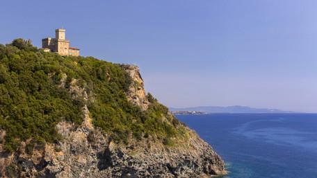 Sonnino Castle