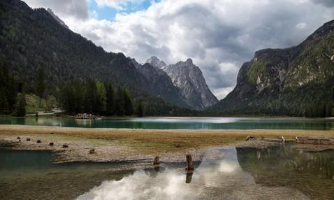 Lake Dobiacco