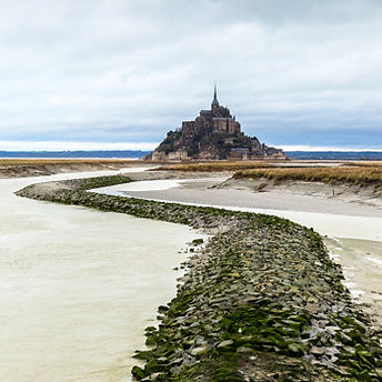 Button Normandy