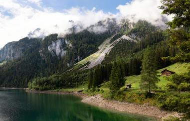 Gosausee Lake