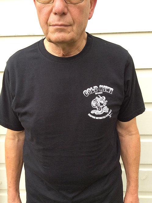 2021 Men's Cold Kiwi t-shirt