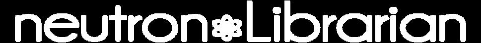 NeutronLibrarian_Logo, Horizontal.png
