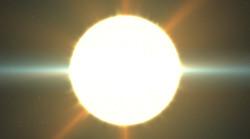 Star CloseUp 1