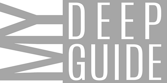 My Deep Guide Logo