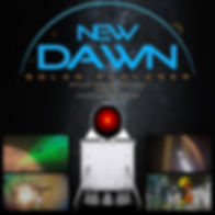 Solar Explorer New Dawn - Official Game