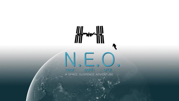 """""""Near Earth Orbit"""" is a go!"""