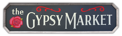 The Gyps Market | Wimberley, Texas