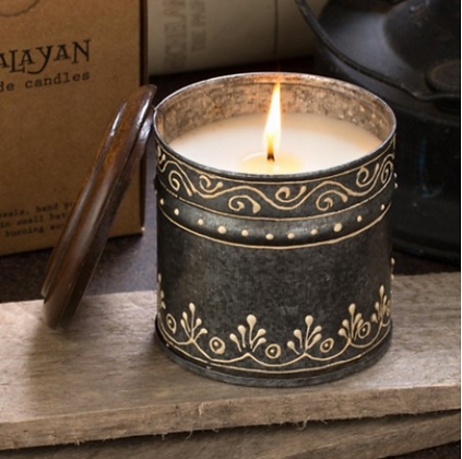 Himalayan Candle | Ancient Philosophy
