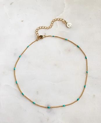 Farrah Necklace | Kinsey Designs