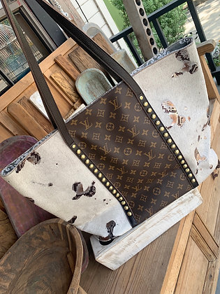 Out & About Tote
