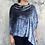 Thumbnail: Silk Velvet Shawl
